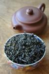 Зеленый чай из Грузии
