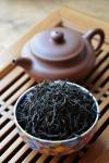 Черный чай из Грузии